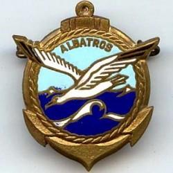 Albatros (contre-torpilleur...