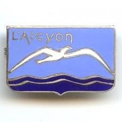 Alcyon (torpilleur 1929-54)