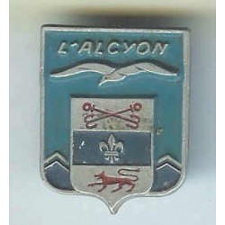 Alcyon (torpilleur...