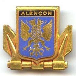 Alençon (dragueur...