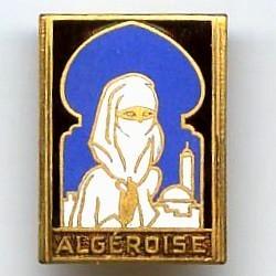Algéroise (patrouilleur...