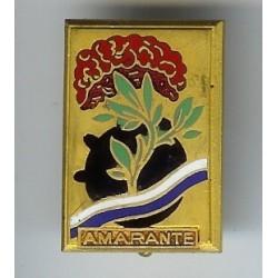 Amarante (ex D 301...