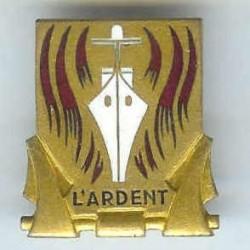 Ardent (patrouilleur...