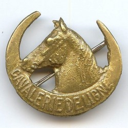 Cavalerie de Ligne du...
