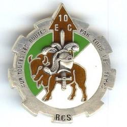 10° RCS / Escadron de...