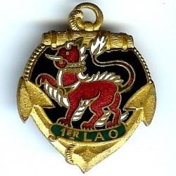 1° Bataillon de Chasseurs...