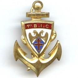 1° Bataillon d' Infanterie...