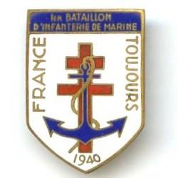 "1° BIMa , "" France Toujours..."