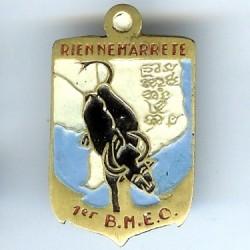 1° Bataillon de Marche en...