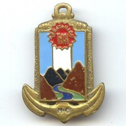 1° Bataillon Thaï,...