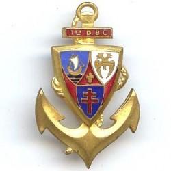 1° Demi Brigade Coloniale,...