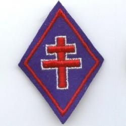 1° Division de la France...