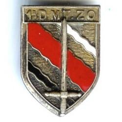 1° Division de Marche du...