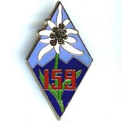 159° Régiment d' Infanterie...