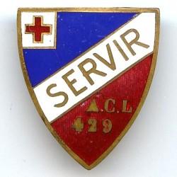 429° Ambulance Chirurgicale...