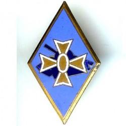 1° Division Blindée, émail,...