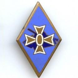 1° Division Blindée, bleu...