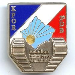 2° DB / Bat. d' Infanterie...