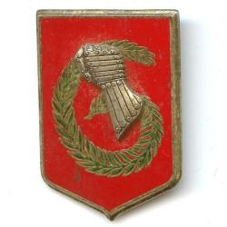 6° Division Légère Blindée,...