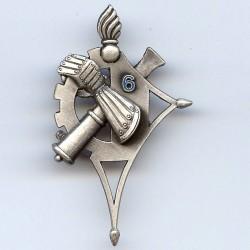 6° DLB / Bataillon du...