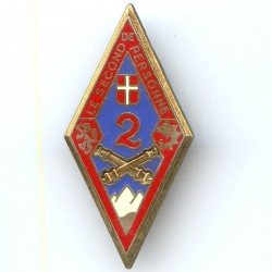 2° Régiment d' Artillerie