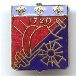 4° Rgt d' Artillerie, Ab...