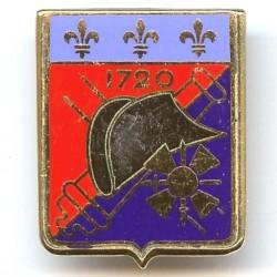 4° Rgt d' Artillerie,...