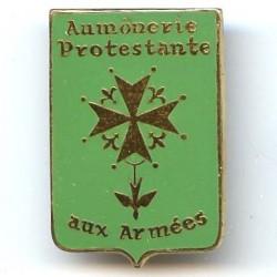 Aumonerie Protestante aux...