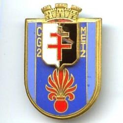 Cie de Garnison 2 Metz,...
