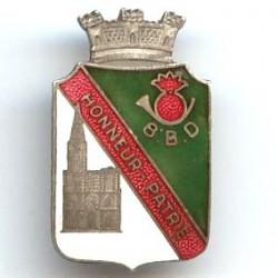 8° Bataillon Douanier / 13°...