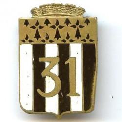 31° Cie Divisionnaire,...