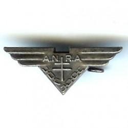 A.N.R.A., ailes, croix de...