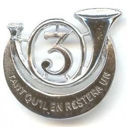 3° RCA, devise en creux,...
