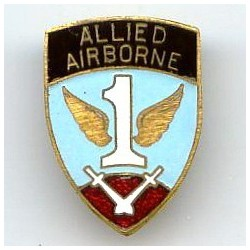 1° Allied Airborne (1° RCP...
