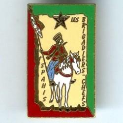 1° RS(M) / Les Brigadiers...
