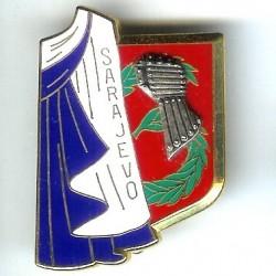 1° RS(M) Sarajevo IFOR BAT...