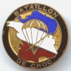 1° Bataillon de Choc,...