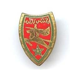 2° Rgt de Spahis Marocains,...