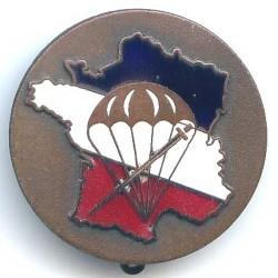 1° Bat. de Choc, France...