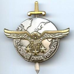 2° Rgt de Hussards / Brevet...