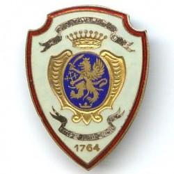 3° Rgt de Hussards, fond...