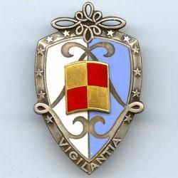 5° Rgt de Hussards, 12 étoiles