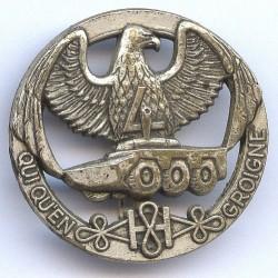 8° Rgt de Hussards / 4°...