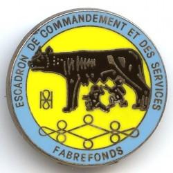 8° Rgt de Hussards / ECS,...