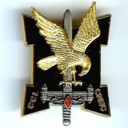 1° Bataillon de Choc (CNEC)...