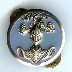 Insigne de col Hussards