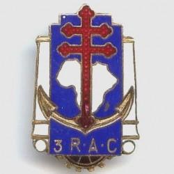 3° RAC, roue dentée noire,...