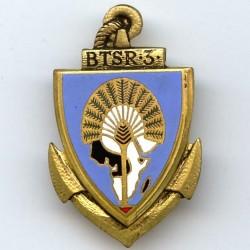 3° Bataillon de Tirailleurs...