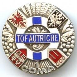 1° Section de COMA des TOF...