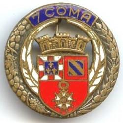 7 Section de Commis...